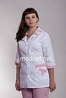 Медицинский костюм (батист) 2205