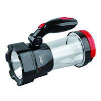 Простой в использовании светодиодный аккумуляторный фонарь YAJIA YJ-583. Отличное качество. Дешево Код: КГ2627
