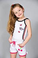 Детские шорты для девочек 1196