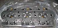 Головка Блока Цилиндров ЯМЗ-238