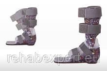Дитячий Ортопедичний Апарат на Голеностоп коригуючий осьові порушення. ERH DAFO Active 3 Ankle Brace