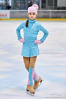 """Платье Ice Princess """"Льдинка"""" (на резинке)"""