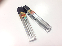 Грифель(стержни для мех.карандаша) 0,5мм  PENTEL (Япония)