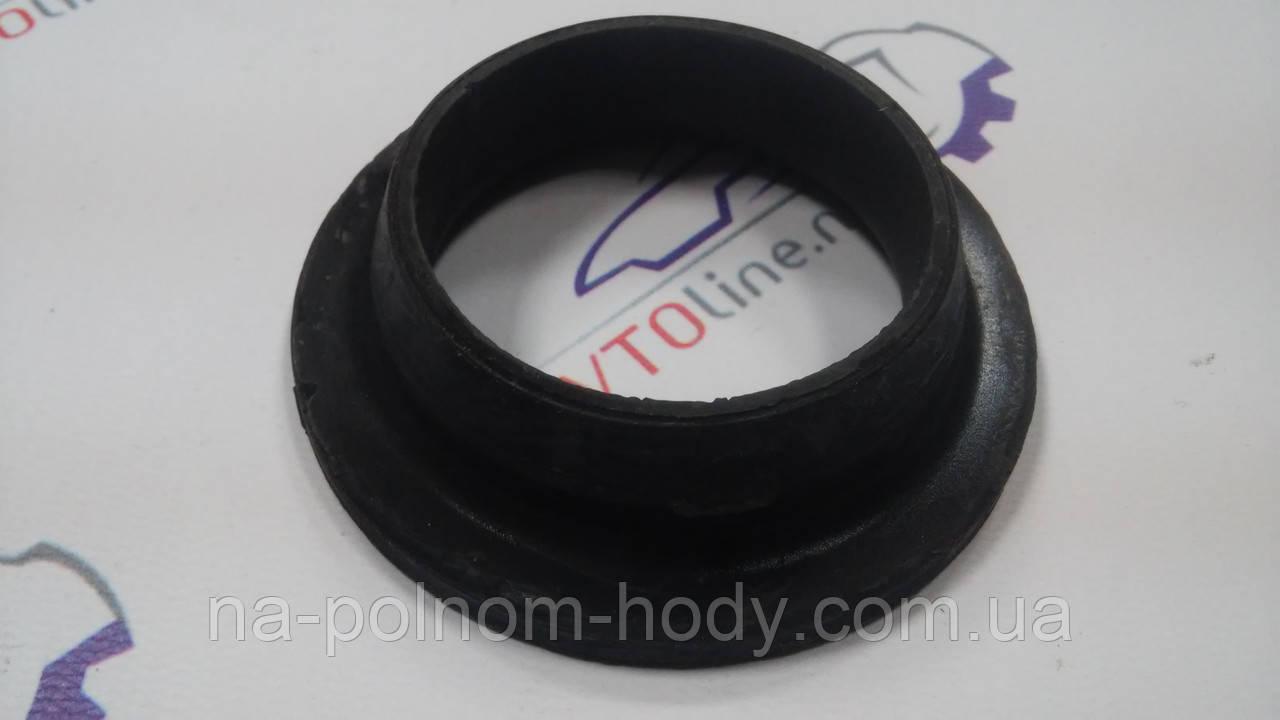 Прокладка задней пружины нижняя Авео T200/250/255 Корея
