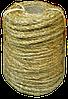 Канат сизальовий Ø 8,0 мм