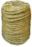 Канат сизальовий Ø 8,0 мм, фото 1