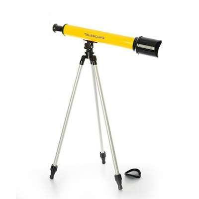 Телескоп с штативом детский 6609A, фото 2