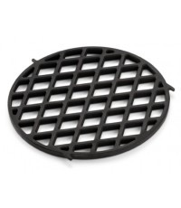 Решетка чугунная для гриля с решеткою Gourmet BBQ System (7618 )  Webe