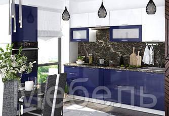 Кухня Валерия ф-ка Сурская Мебель