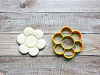 Квітка - Форма для печива і пряників