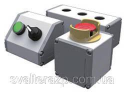 Кнопочные посты и станции SA-SB/TB Autonics