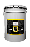 Теплоизоляция ALLISOL ведро 5 л обладающая хорошими теплоизоляционными свойствами и адгезией ко всем основания