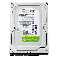 Жесткий диск (HDD) Western Digital 500GB (WD5000AVCS) , фото 1