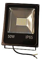 Прожектор LED-SL-  50W  220В  3250lm 6500K ТИТАН