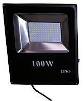 Прожектор LED-SL- 100W  220В  6500lm 6500K ТИТАН