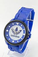 Мужские спортивные наручные часы Adidas синие