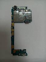 Системная плата LG X155 original