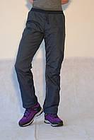 Женские зимние брюки (333) синие код 2053а