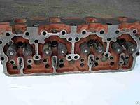 Головка Блока Цилиндров А-41 43-06С9