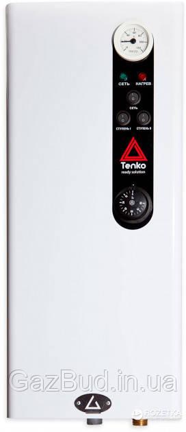 Электрический котел Tenko Стандарт 7.5 кВт - 220 В