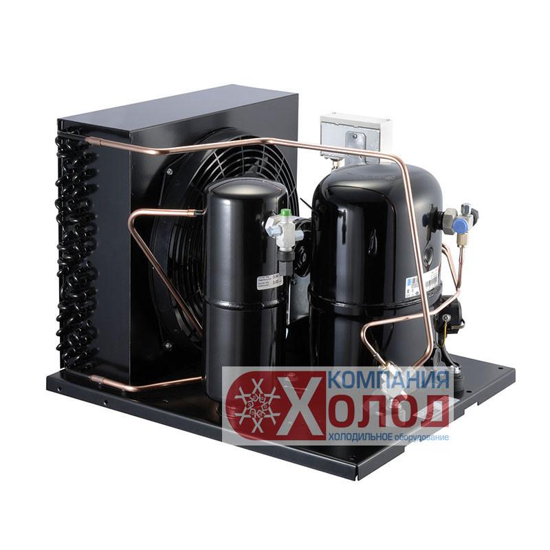 Середньотемпературну холодильний агрегат TECUMSEH TFHS 4540 ZHR