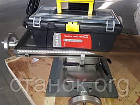 FDB Maschinen BF 20 X Vario фрезерный станок по металлу фрезерний верстат фдб бф 20 варио машинен, фото 3