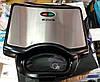 Бутербродница гриль (сэндвичница) KUKEN 750W, фото 4