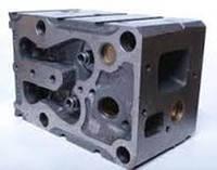 Головка блока цилиндров ЯМЗ-240 (одинарная) 240-1003013-Е, фото 1