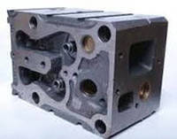 Головка Блока Цилиндров ЯМЗ-240 (одинарная) 240-1003013-Е