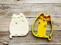 Пушин Кет №1 - Форма для печива і пряників
