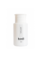 """Tips Off Kodi Professional (жидкость для снятия гель-лака / акрила), 160 мл """"Beauty"""""""