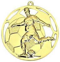 Медаль наградная 70мм. 2E1020
