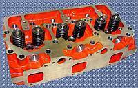 Головка блока цилиндров А-01 и Д-461 (01МТГ-06С9)