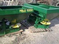 Машина МВД-1000