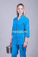 Медицинские костюмы (батист) 2232