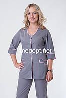 Медицинский костюм (батист) 2233