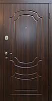 Двери входные стандарт 101