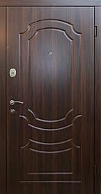 Двери входные стандарт 101 полотно 68мм