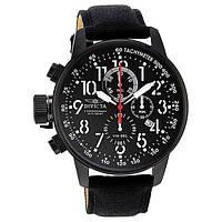 8f409cfd Promo Мужские часы Invicta 1517 Aviator Force Инвикта авиатор  водонепроницаемые часы