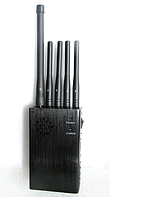 "ГЮРЗА-LOJACK"" ГЛУШИЛКА GPS,GSM,CDMA,3G,LOJACK ДО 20 М"