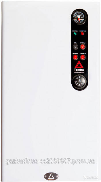 Электрический котел Tenko Стандарт Плюс 24 кВт - 380 В