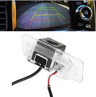 Камера заднего вида для BMW E46, E39, E90, E91, E92