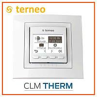 Термостат для теплого пола TERNEO
