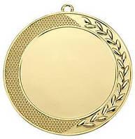 Медаль наградная 70мм. D58