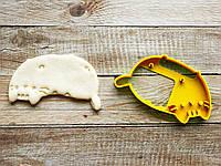 Пушин Кет №5 - Форма для печива і пряників