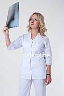 Костюм медицинский (батист) 2242