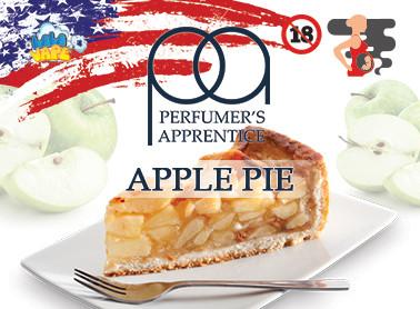 Apple Pie ароматизатор TPA (Яблочный пирог)