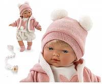 Кукла Llorens Кэрол, 33 см