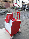 Мукопросеиватель МПМ -800 б/у. купить мукопросеиватель бу., фото 2