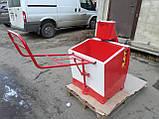 Мукопросеиватель МПМ -800 б/у. купить мукопросеиватель бу., фото 3